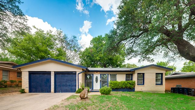 investment property - 6225 Kentwood Pl, Fort Worth, TX 76112, Tarrant - main image