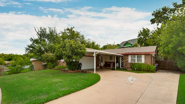 investment property - 3521 Cork Pl, Fort Worth, TX 76116, Tarrant - main image