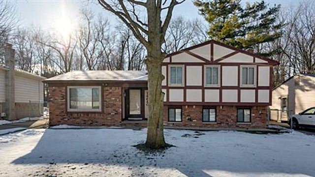 investment property - 14640 Debbie Dr, Sterling Heights, MI 48313, Macomb - main image