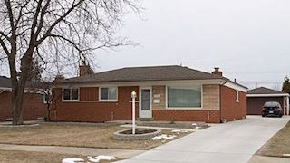 investment property - 33661 Brownlea Dr, Sterling Heights, MI 48312, Macomb - main image