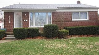 investment property - 8631 Kinmore St, Dearborn Heights, MI 48127, Wayne - main image