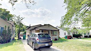 investment property - 5739 Harrison St, Garden City, MI 48135, Wayne - main image