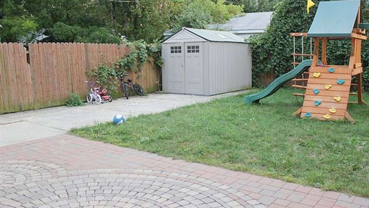 investment property - 5739 Harrison St, Garden City, MI 48135, Wayne - image 1
