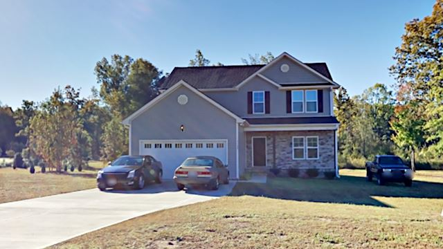 investment property - 1135 Country Club Ln, Zebulon, NC 27597, Franklin - main image