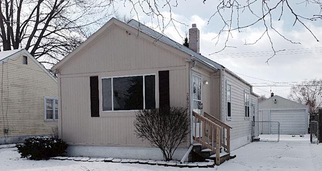 investment property - 3892 18th St, Wyandotte, MI 48192, Wayne - main image