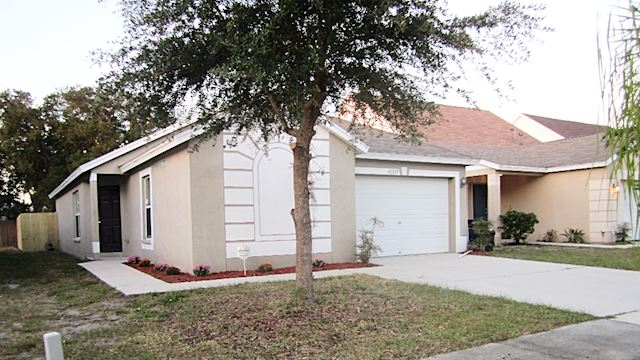 investment property - 10337 Lakeside Vista Dr, Riverview, FL 33569, Hillsborough - main image