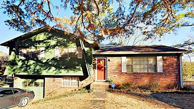 investment property - 2109 5th St NE, Center Point, AL 35215, Jefferson - main image