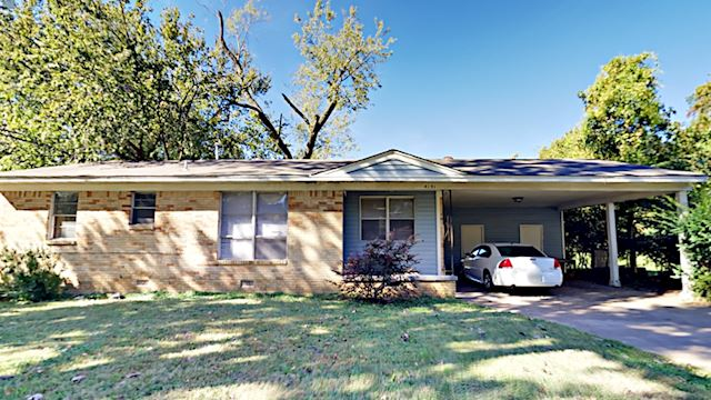 investment property - 4151 Overton Crossing St, Memphis, TN 38127, Shelby - main image