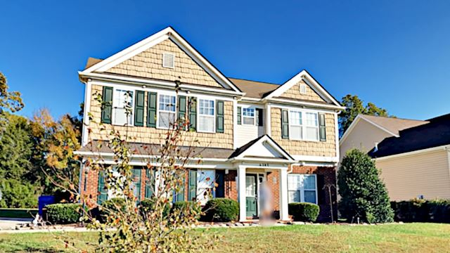 investment property - 4385 Tucker Chase Dr, Midland, NC 28107, Cabarrus - main image
