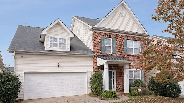 investment property - 11422 Sidney Crest Ave, Charlotte, NC 28213, Mecklenburg - main image