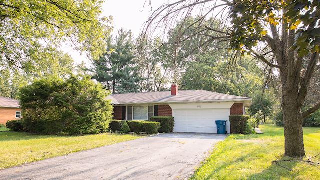 investment property - 153 N Green Springs Rd, Indianapolis, IN 46214, Marion - main image