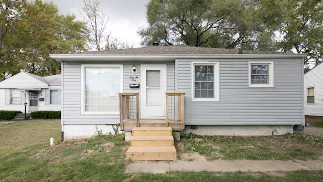investment property - 6640 E 19th St, Indianapolis, IN 46219, Marion - main image