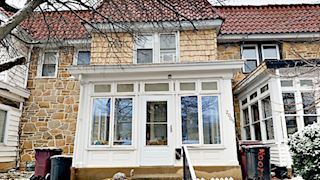 investment property - 2005 N West St, Wilmington, DE 19802, New Castle - main image