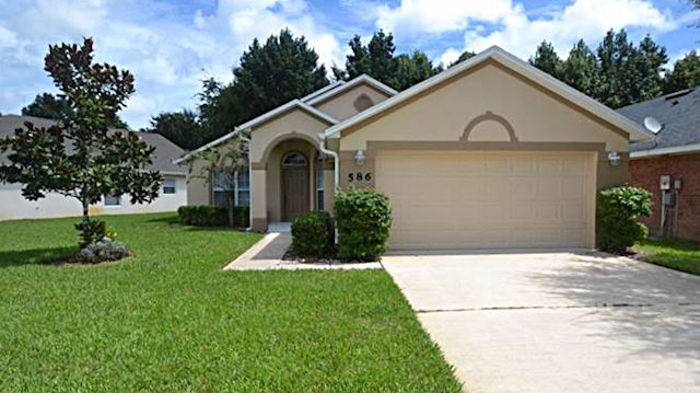 investment property - 586 Coral Trace Blvd, Edgewater, FL 32132, Volusia - main image