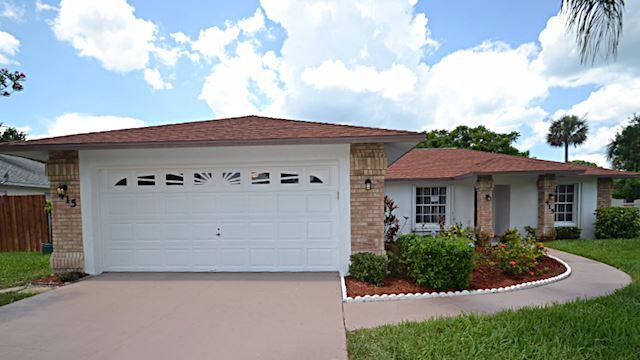 investment property - 415 Sandpiper Ct, Edgewater, FL 32141, Volusia - main image