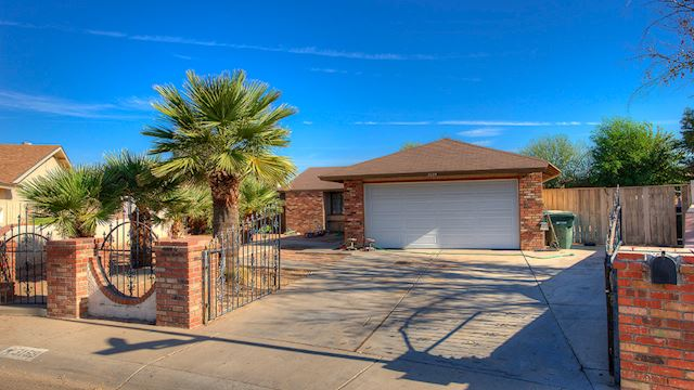 investment property - 3159 N 89th Dr, Phoenix, AZ 85037, Maricopa - main image