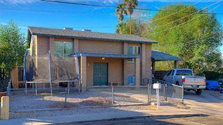 investment property - 1123 E Brown St, Phoenix, AZ 85020, Maricopa - main image