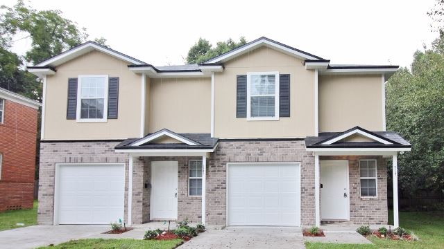 investment property - 3137 Post St, Jacksonville, FL 32205, Duval - main image