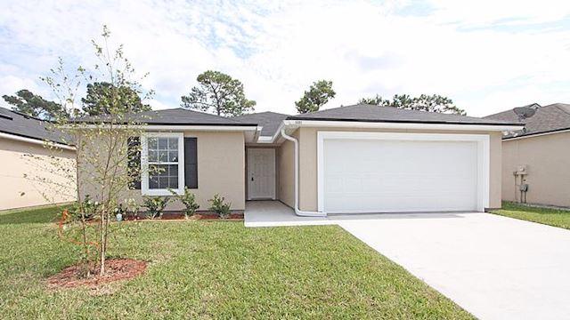 investment property - 5501 Village Pond Cir, Jacksonville, FL 32222, Duval - main image