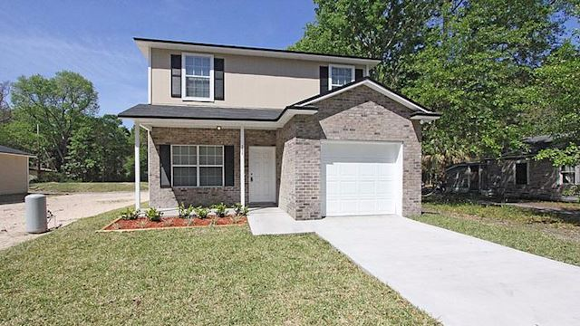investment property - 2070 Alley Rd, Jacksonville, FL 32233, Duval - main image