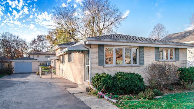 investment property - 786 N Indiana St, Elmhurst, IL 60126, Du Page - main image