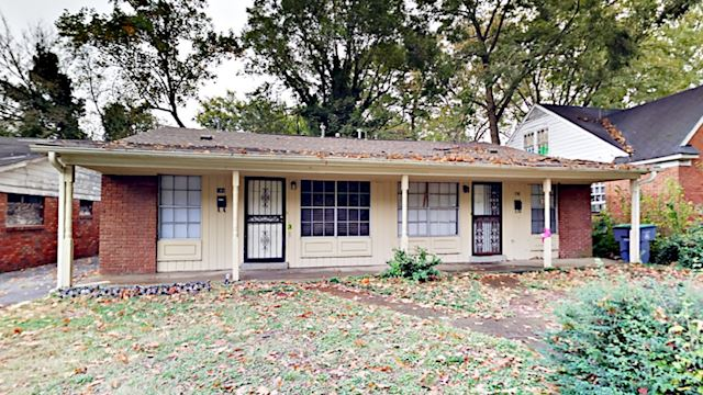 investment property - 748 Moon St, Memphis, TN 38111, Shelby - main image