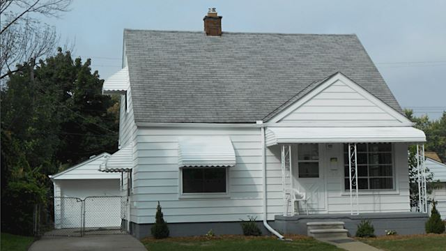 investment property - 2464 Grindley Park St, Dearborn, MI 48124, Wayne - main image