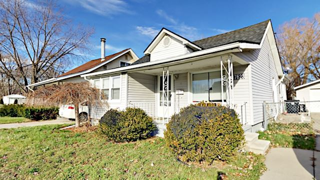 investment property - 17623 Woodland St, Roseville, MI 48066, Macomb - main image