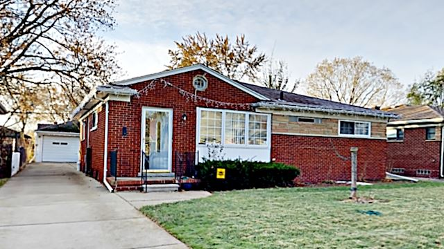 investment property - 16524 Collinson Ave, Eastpointe, MI 48021, Macomb - main image