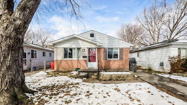 investment property - 19557 Broadacres St, Clinton Township, MI 48035, Macomb - main image