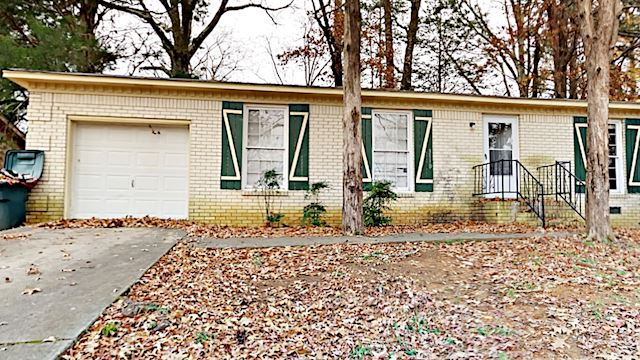 investment property - 3110 Delia Ln NW, Huntsville, AL 35810, Madison - main image
