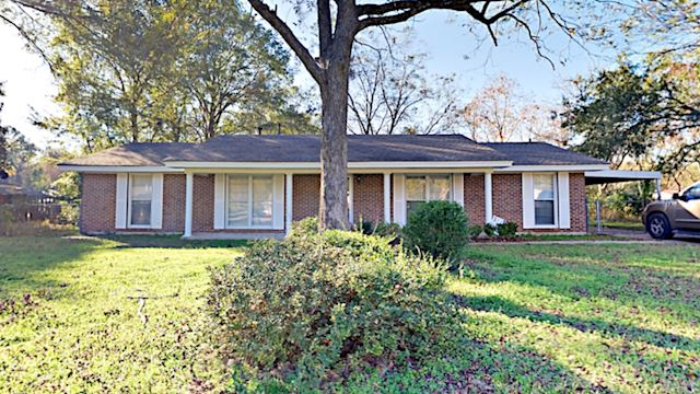 investment property - 323 Geary Dr, Montgomery, AL 36108, Montgomery - main image