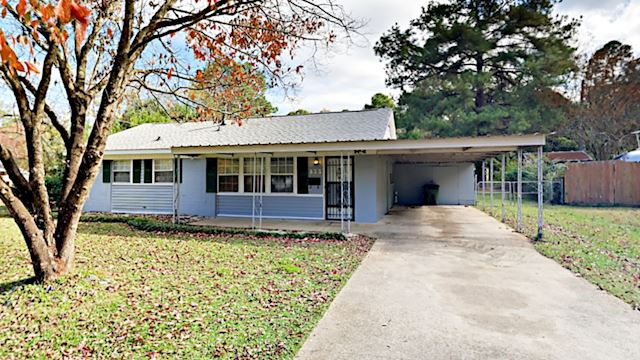 investment property - 933 Parkwood Ct, Montgomery, AL 36109, Montgomery - main image
