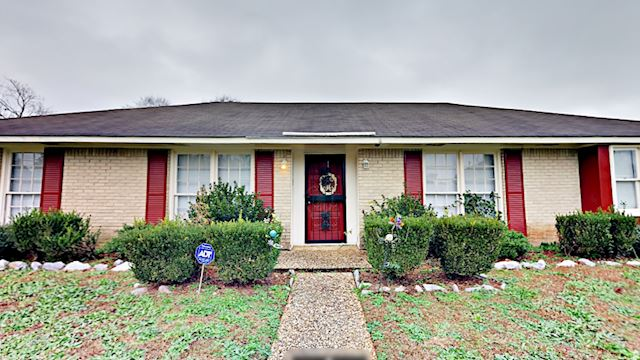investment property - 433 Stroll Dr, Montgomery, AL 36117, Montgomery - main image