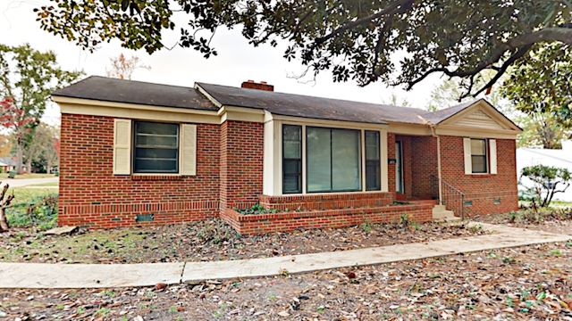 investment property - 824 Federal Dr, Montgomery, AL 36107, Montgomery - main image