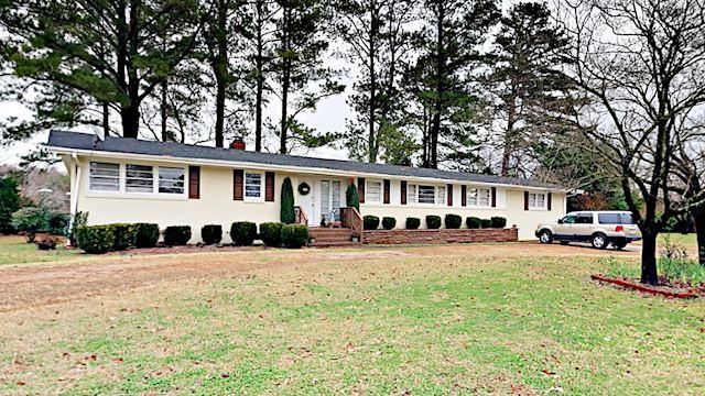 investment property - 8009 Whitesburg Dr SE, Huntsville, AL 35802, Madison - main image