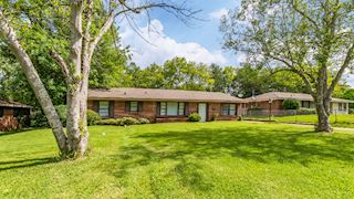 investment property - 3970 Thomas Ave, Montgomery, AL 36111, Montgomery - main image