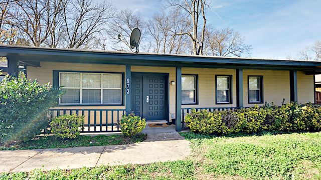 investment property - 973 Parkwood Ct, Montgomery, AL 36109, Montgomery - main image