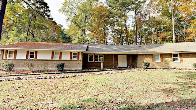 investment property - 1264 Meriwether Rd, Montgomery, AL 36117, Montgomery - main image
