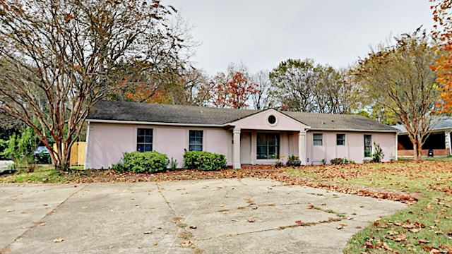 investment property - 2716 Fisk Rd, Montgomery, AL 36111, Montgomery - main image