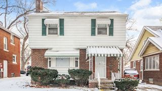 investment property - 8108 Normile St, Detroit, MI 48204, Wayne - main image