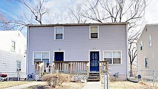 investment property - 5531 Wabash Ave, Kansas City, MO 64130, Jackson - main image