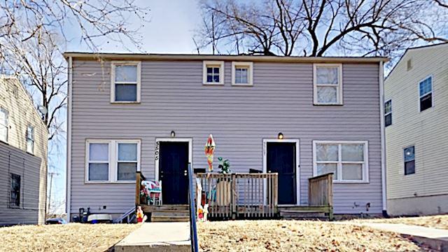 investment property - 5505 Wabash Ave, Kansas City, MO 64130, Jackson - main image