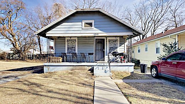 investment property - 5941 Wabash Ave, Kansas City, MO 64130, Jackson - main image
