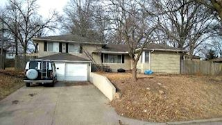 investment property - 1618 Dakota St, Leavenworth, KS 66048, Leavenworth - main image