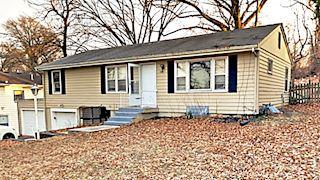 investment property - 3307 NE 43rd St, Kansas City, MO 64117, Clay - main image