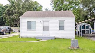 investment property - 112 Walnut St, Cahokia, IL 62206, Saint Clair - main image