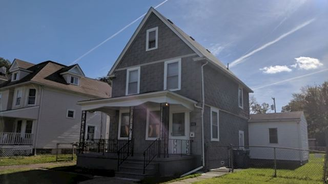 investment property - 1880 E 30th St, Lorain, OH 44055, Lorain - main image