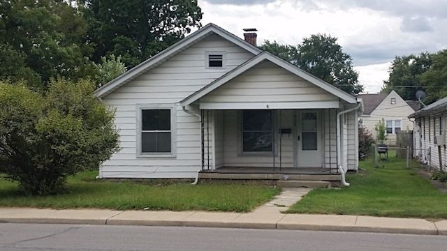investment property - 4305 E 16th St, Indianapolis, IN 46201, Marion - main image