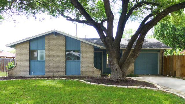 investment property - 3426 Hightree Dr, San Antonio, TX 78217, Bexar - main image